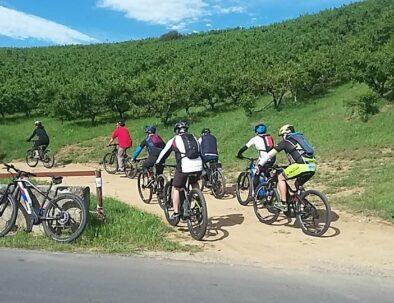 Tour in bike vicino Acri