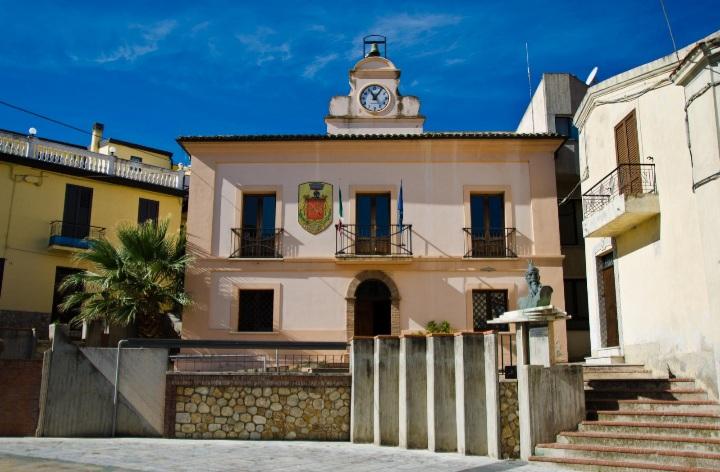 borghi calabresi da visitare San Giorgio Albanese
