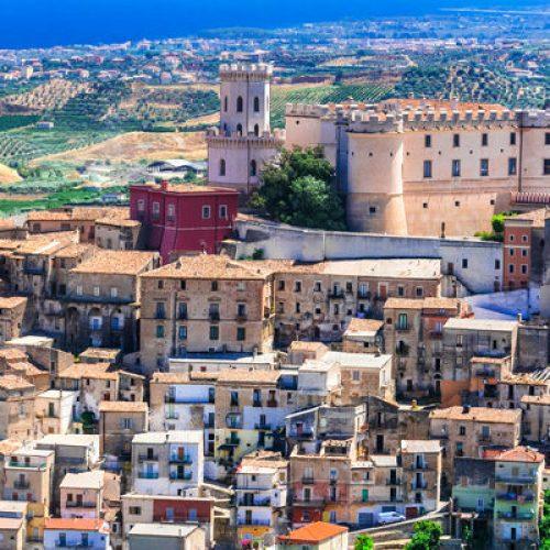 Castello ducale di Corigliano Calabro